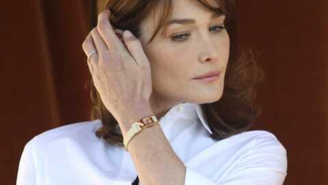 Carla Bruni: sa photo nue vendue seulement 13.900 euros
