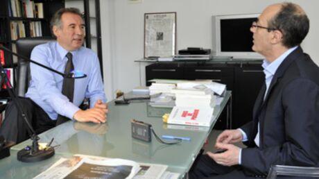 SCOOP Le rebelle François Bayrou parle à Voici