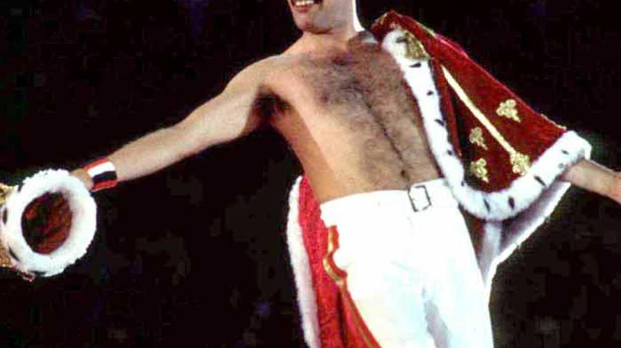 Freddie Mercury attendu à Zagreb par le maire Milan Bandic
