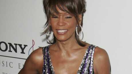 Whitney Houston: bientôt un nouvel album