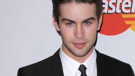 Chace Crawford arrêté pour possession de drogue : la photo