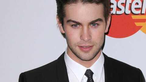 Chace Crawford de Gossip Girl arrêté en possession de drogue