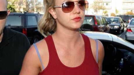 Britney Spears Retour en grâce