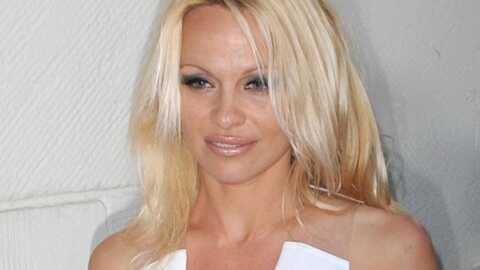 Pamela Anderson Nettoyage de printemps