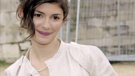 VIDEOS Audrey Tautou: nouvelle égérie de Chanel n°5