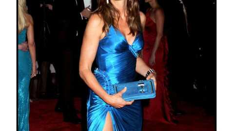 LOOK  Cindy Crawford est toujours aussi glamour est sexy