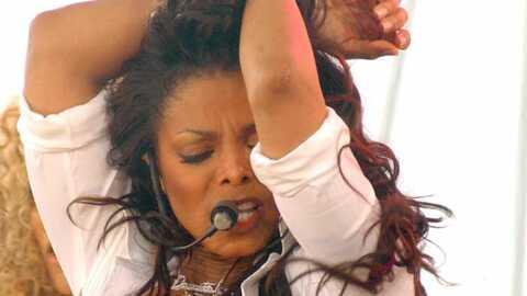 L'affaire du sein de Janet Jackson à nouveau jugé