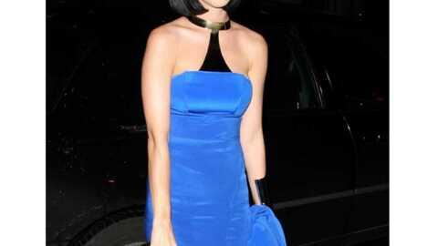 LOOK Katy Perry au top du glamour en Marc Jacobs