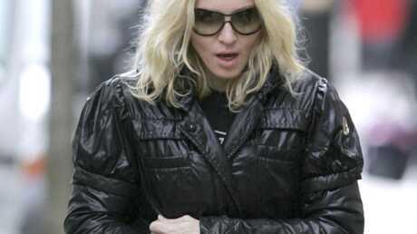 Madonna: le père biologique de Mercy James remet une couche