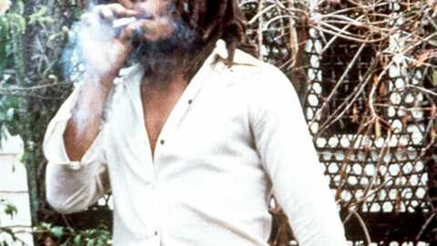VIDEO Une interview inédite de Bob Marley