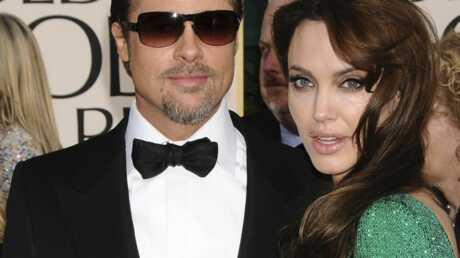 Brad Pitt et Angelina Jolie: Enième rumeur de mariage