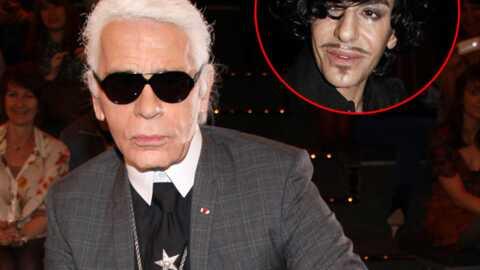 Karl Lagerfeld a la dent dure contre Galliano