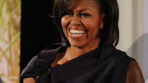 VIDEO Michelle Obama se déhanche sur Beyoncé