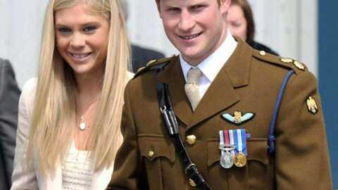 Prince Harry: Chelsy ne veut pas l'épouser