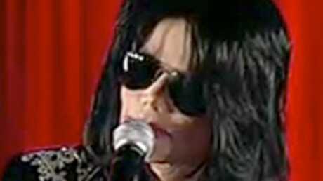 Michael Jackson: sur scène cet été pour la dernière fois