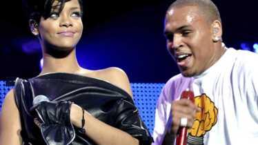 Tous contre Chris Brown!
