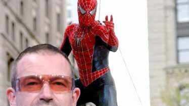 Spider-Bono