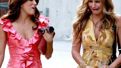 Desperate Housewives: Angie Bolen (Drea de Matteo) s'en va