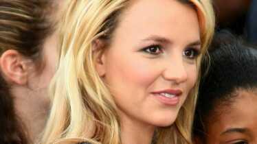 Britney en direct