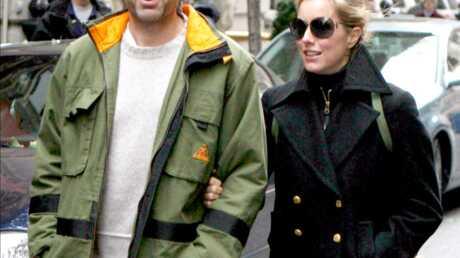 David Duchovny et Téa Leoni: de nouveau en couple?