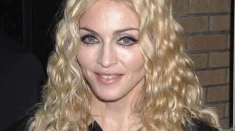 Madonna: elle défend le mariage gay en Californie