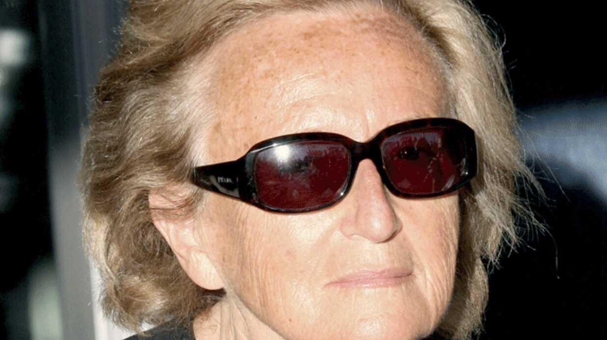 Bernadette Chirac: sa terrible confession