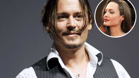 Johnny Depp et Angelina Jolie dans The tourist ?