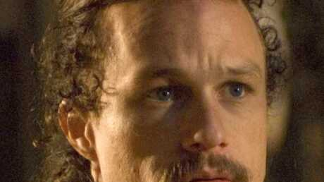 L'Imaginarium du Dr Parnassus, dernier film d'Heath Ledger