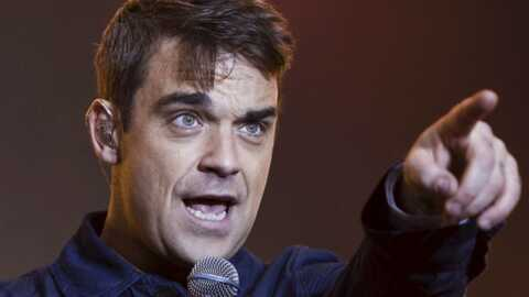 Robbie Williams de retour avec Take That
