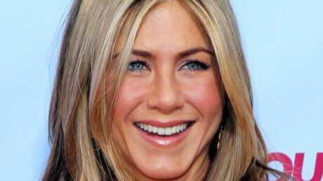 Jennifer Aniston est la célibataire la plus convoitée