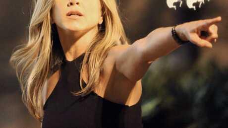 Jennifer Aniston donne le piano acheté pour John Mayer