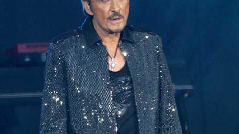 Johnny Hallyday: son concert à la Réunion annulé