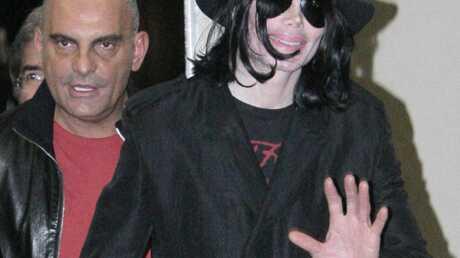 Michael Jackson: sa dernière demeure rachetée par Audigier