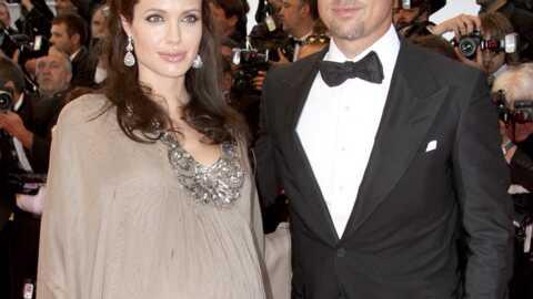 Pas de recours à la FIV pour Angelina Jolie