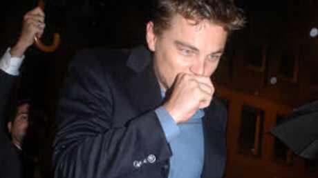 Leonardo DiCaprio très touché par la mort de sa grand-mère