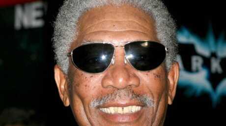 Morgan Freeman a été opéré cette nuit