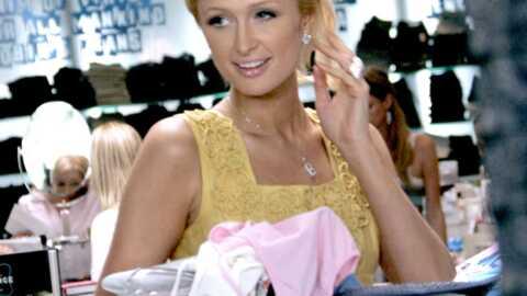 Paris Hilton refuse un rôle dans Chicago