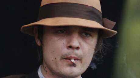 Pete Doherty naufragé en Ecosse