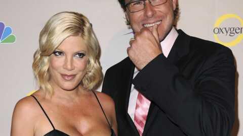 Tori Spelling veut un rôle pour son mari dans Beverly Hills