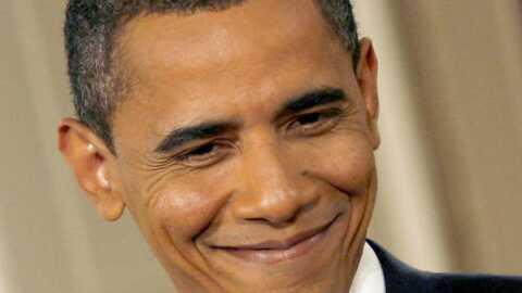Barack Obama régale tout le monde pour son anniversaire