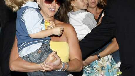 Britney Spears veut un autre enfant