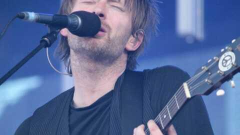 Radiohead rend hommage au dernier poilu britannique