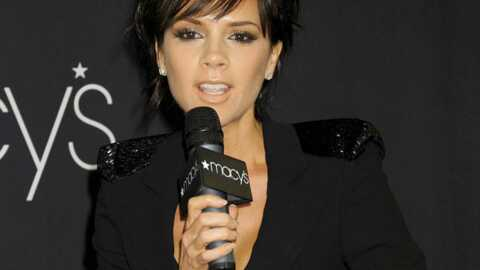 Victoria Beckham dans le jury d'American Idol