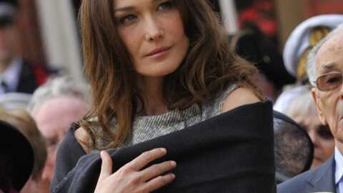 Carla Bruni dans les Experts à Paris ?