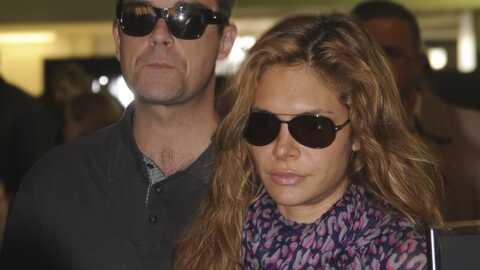 Robbie Williams se marie demain avec Ayda!