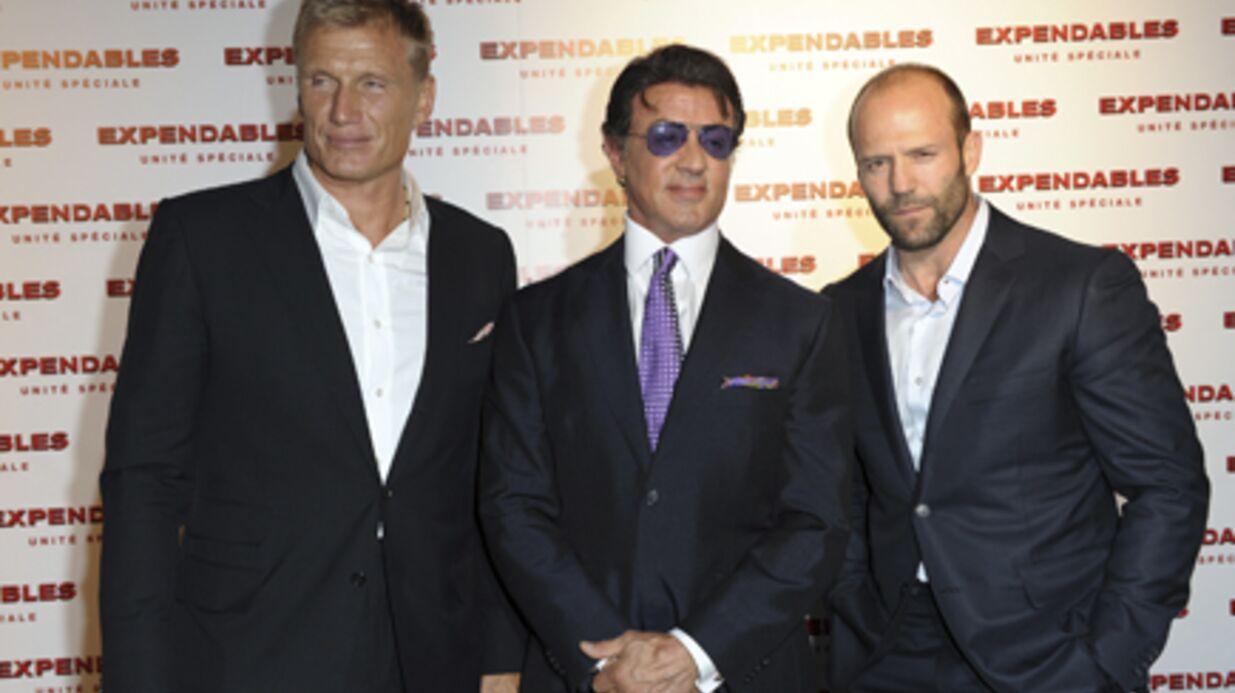 Sylvester Stallone: après Rosny-sous-Bois, le Grand Rex
