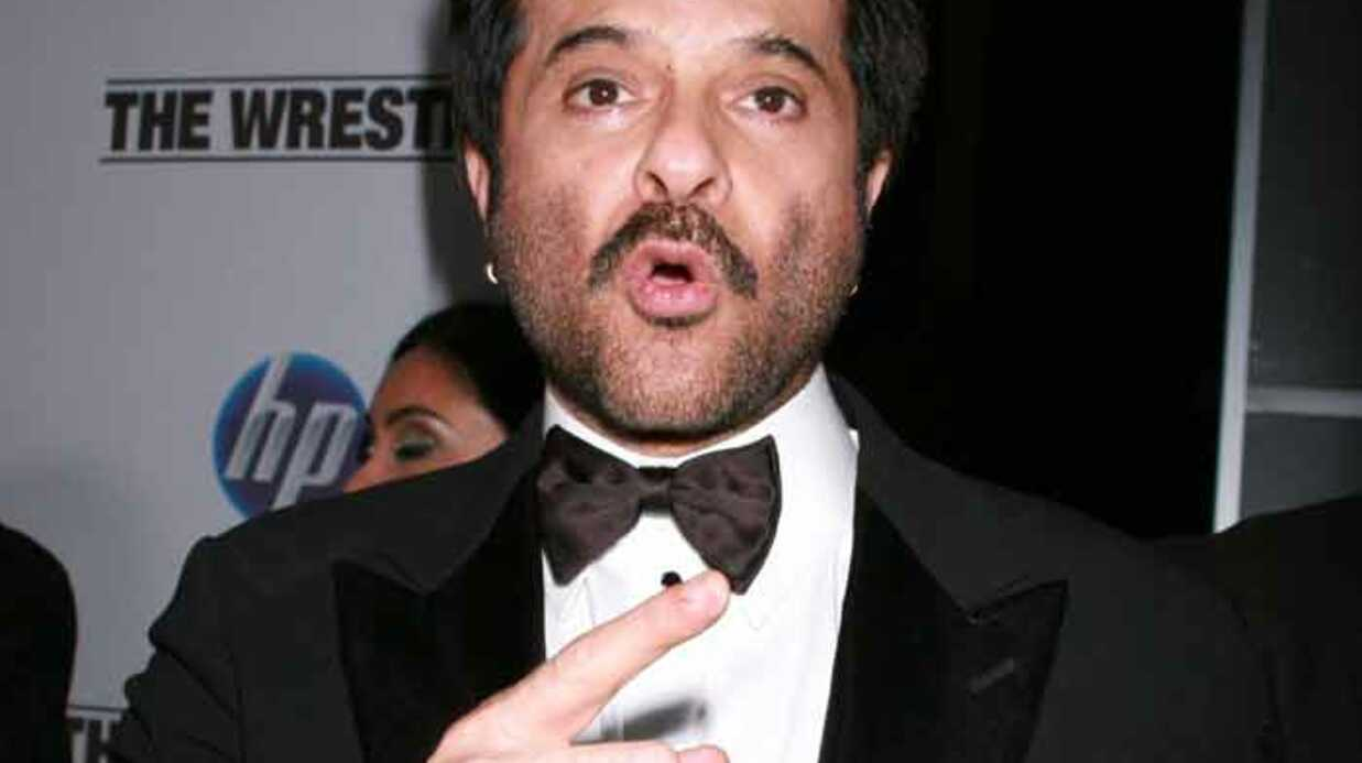 24 heures chrono: Anil Kapoor rejoint Jack Bauer