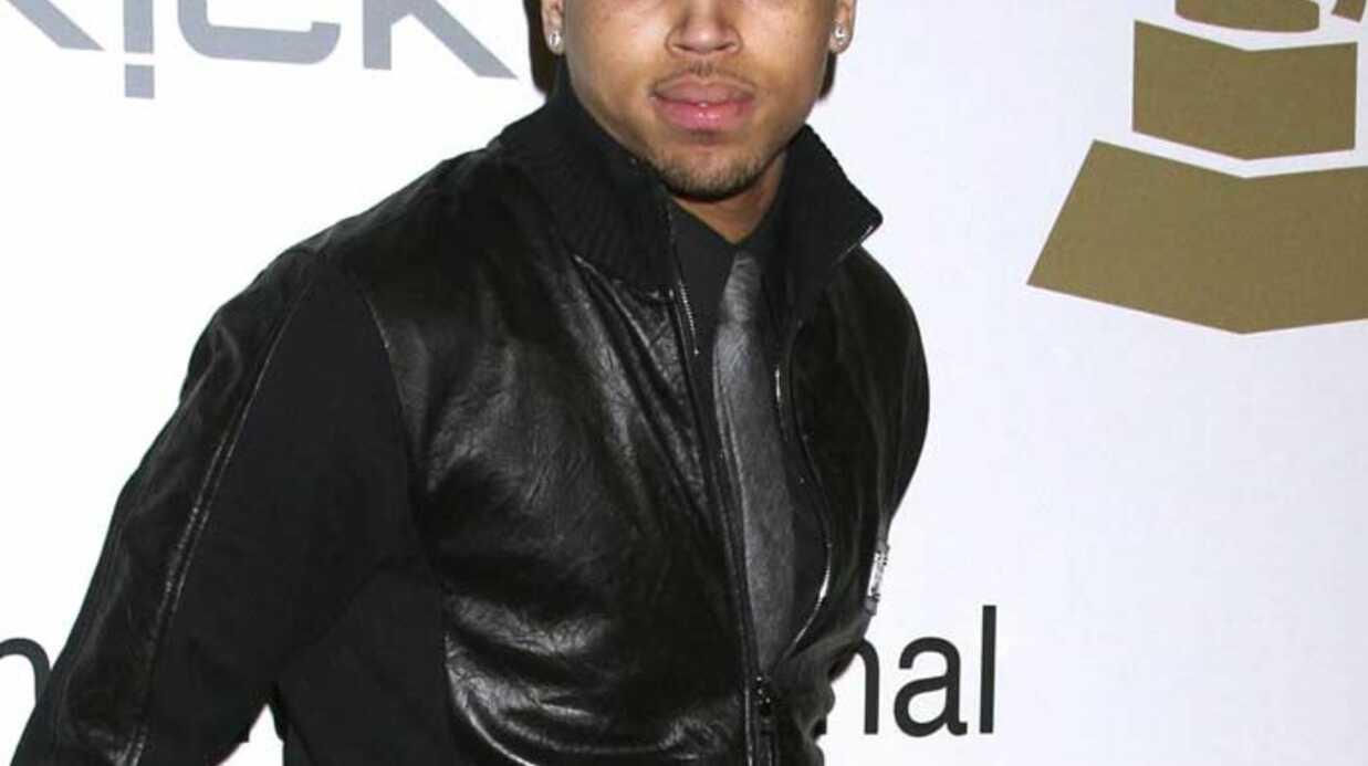 Chris Brown plaidera non coupable aujourd'hui devant les juges