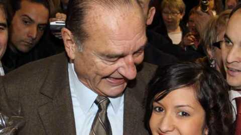 Jacques Chirac: être bio en fat un homme «cool»