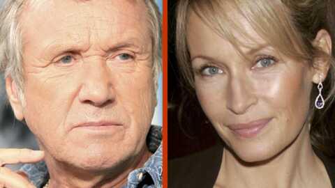 Estelle Lefébure et Yves Rénier dans un thriller pour TF1